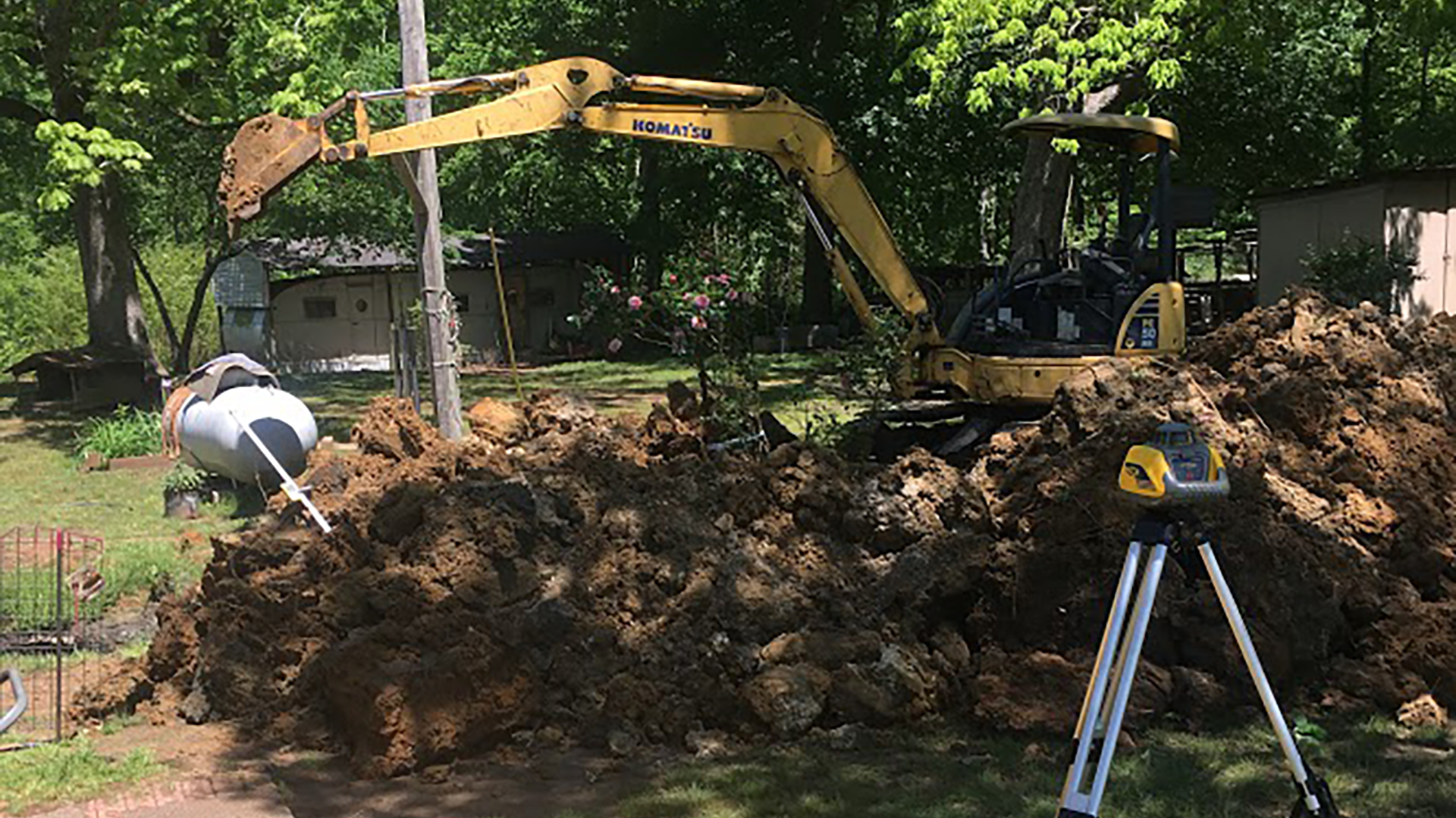Savannah Septic Tank Pumping, Septic Company and Septic Tank Installation
